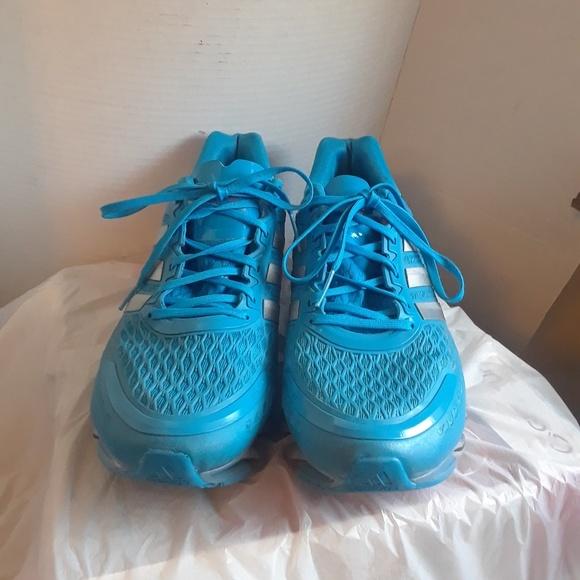 c4ac6b75def9 Adidas Springblade Other - Adidas Springblade Men s Shoe s size 12